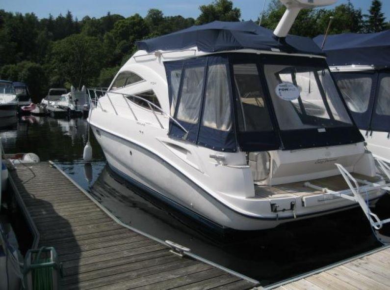 SeaLine F34 F33 2001